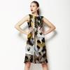 Acrylic Floral (Dress)