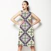 Stunning Tiles (Dress)