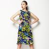 Yellow Flowers (Dress)