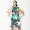 Tumble in the Jungle (Dress)