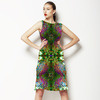 Jungle Fence (Dress)