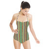 Weebly Tribal Stripe (Swimsuit)