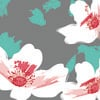 Silk Florals (Original)