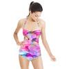 Enchanting Multicolors (Swimsuit)