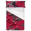 582 Furnished Floral Print (Bed)