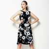 Dark Floral (Dress)