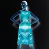 Crystal Blue (Dress)