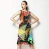 Tropical Reef Magic (Dress)