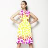 Neon Leopard (Dress)