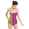Tribal Stripes (Swimsuit)