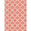632 Red Tile (Original)