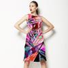 Urban Reconstruction (Dress)