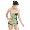 Green Autumn/winter (Swimsuit)