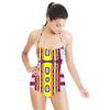 Ethnic Tube (Swimsuit)