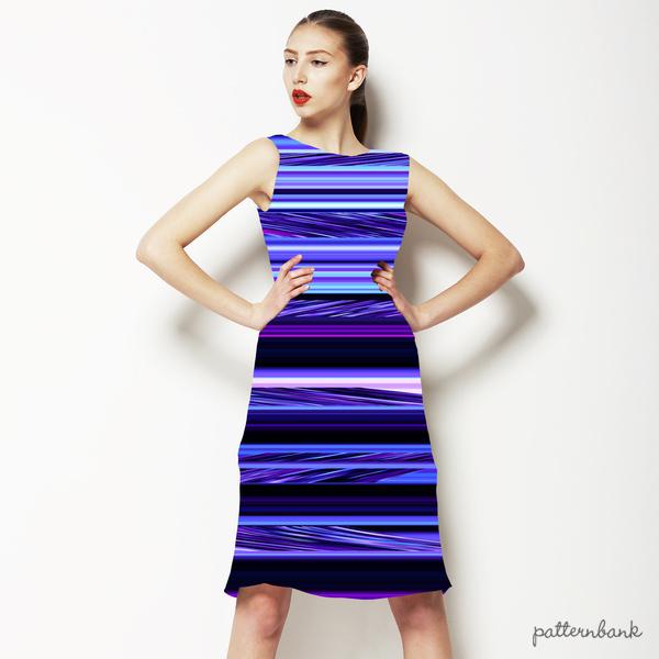 Swirl Stripe