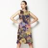Vintage Flowers (Dress)