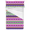 Tribal Ikat Stripe (Bed)