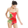 Heart Shaped Leaves (Swimsuit)