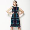 Contemporary Tartan (Dress)