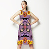 Collection of Flowers (Dress)
