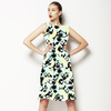 Floral Camo (Dress)