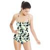 Floral Camo (Swimsuit)