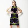 Alkaline Sharpness (Dress)