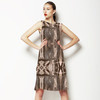 Tribal Cloth (Dress)