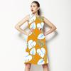 Tropicaleafs (Dress)