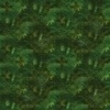 Moss Green Repeated Pattern Forest Cross (Original)