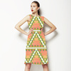 Fruit Pyramid (Dress)