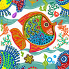 Arty Fishes (Original)