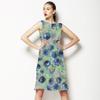 Green Roses (Dress)