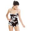 Daisy + Dots (Swimsuit)