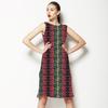 Woven Stripes (Dress)