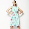 Vintage Floral (Dress)