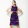 Colourful Stripes (Dress)