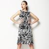 Dada Stripes (Dress)