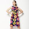 Tropical Dots 011 (Dress)