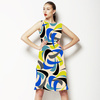 Graphic Retro (Dress)