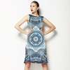 Lines 01 (Dress)