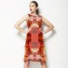 Venetian Wall (Dress)