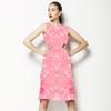 Pink Decoration (Dress)