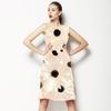 544 Huge Daisy Flowers (Dress)