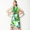 Botanical Leaves (Dress)