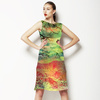 Beauty Landscape Design (Dress)