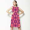 Graphic Tribal (Dress)