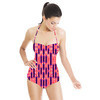 Graphic Tribal (Swimsuit)