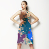 Abstract Paint Texture 1 (Dress)