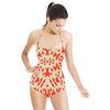 Red Stroke (Swimsuit)